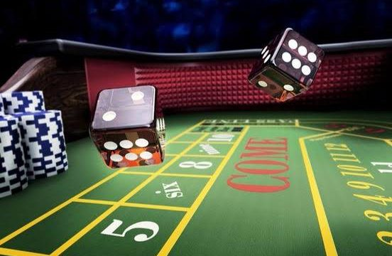 Casino Gambling Fails