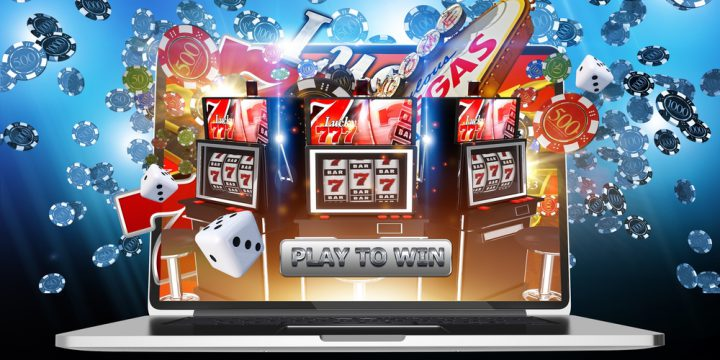Online slots—the game strategies to win